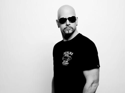 Ian Haugland (Drums)