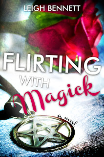 Flirting with Magick AMAZON-2