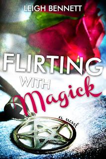 Flirting with Magick AMAZON-2